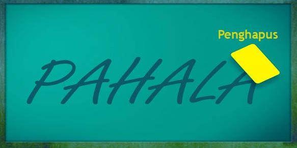 Penghapus Pahala