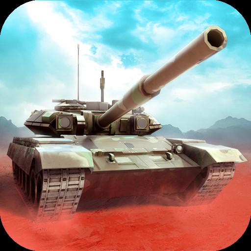 تحميل لعبة Iron Tank Assault: Frontline Breaching Storm v1.1.29 مهكرة وكاملة للاندرويد شراء وتسوق مجانا