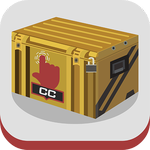 Case Clicker Apk v1.9.7a Mod (Money/Cases/Keys)