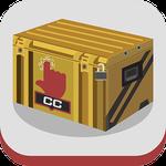 Case Clicker Apk v1.9.7a Mod (Money/Cases/Keys)