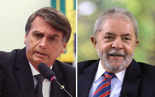 Bolsonaro é melhor que Lula para a economia, dizem especialistas