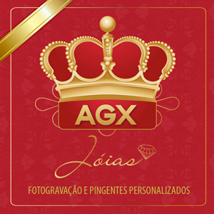 Andreia Napoleão  Promoção AGX Jóias - Sorteio Valioso a74a52c982