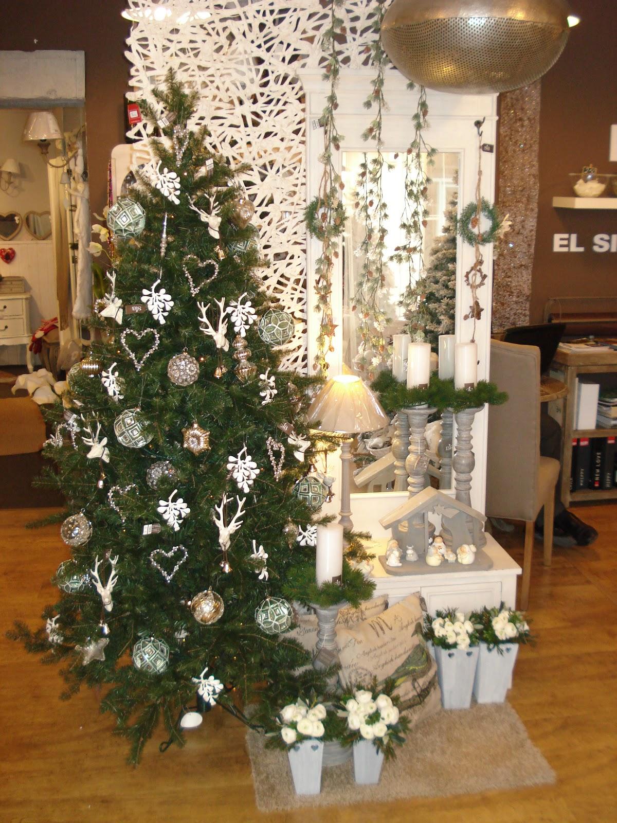 Decora con paula post de navidad - Como se decora un arbol de navidad ...