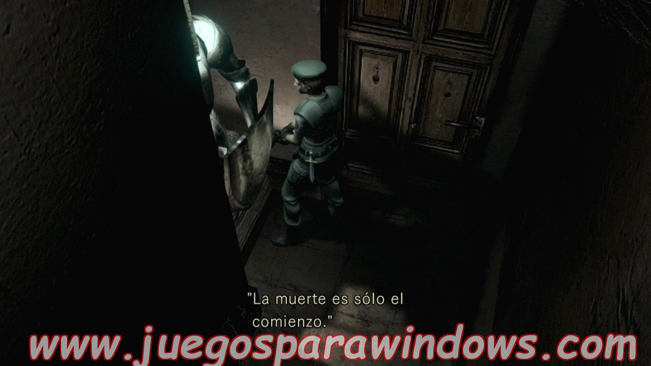 Resident Evil HD Remaster Multilenguaje ESPAÑOL XBOX 360 (RGH/JTAG) 30