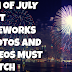 Best 4th Of July Firework Photos and Videos   USA Independence 2017