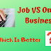 Job VS Online Business | Which Is Better?  RD Tech Channel | Bangla Tutorial
