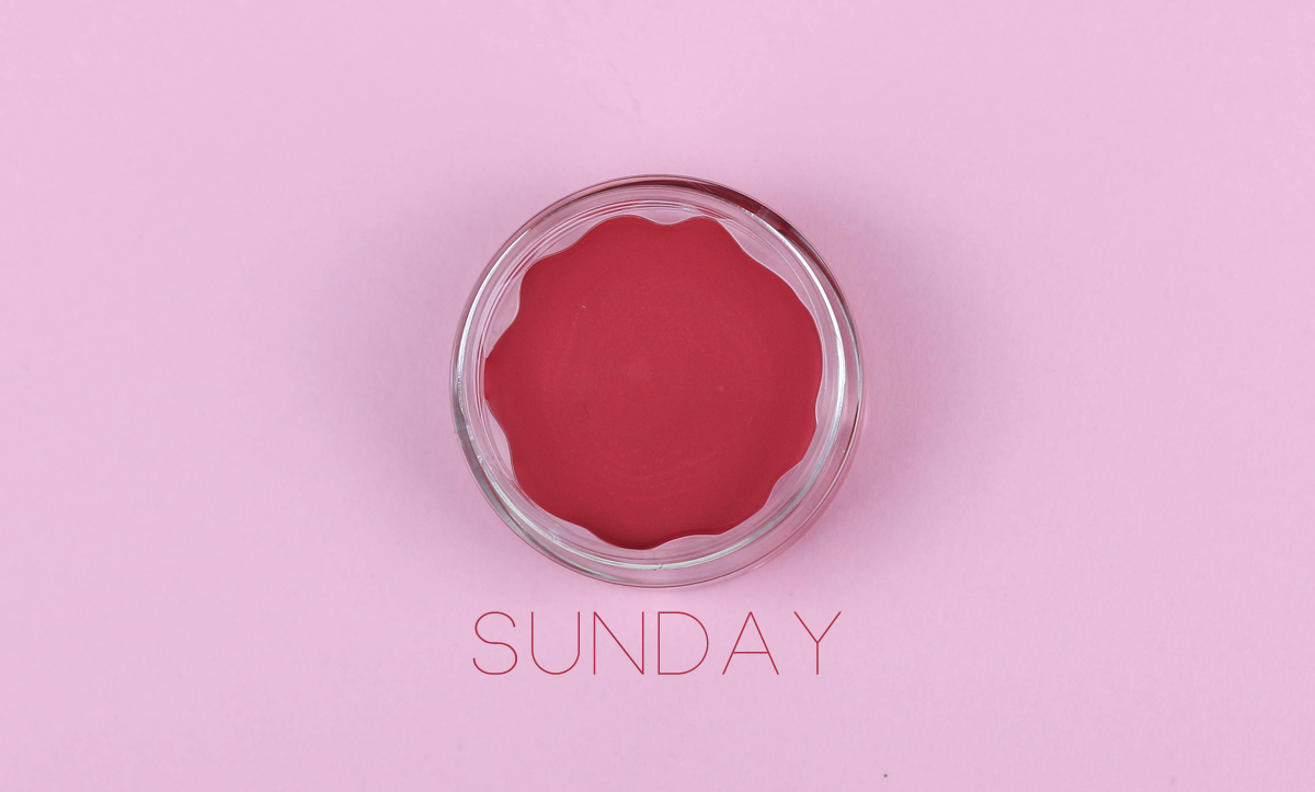 Neve Cosmetics Blush Garden Sunday
