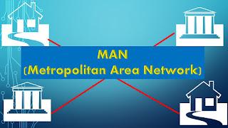 Metropolitan Area Network: मेट्रोपोलिटन एरिया नेटवर्क