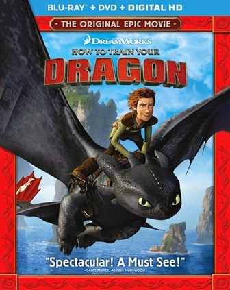 How to Train Your Dragon animatedfilmreviews.filminspector.com