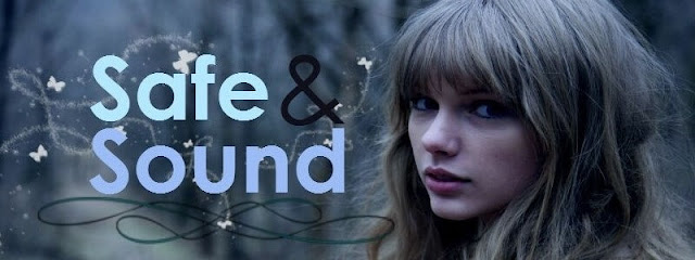 Safe and Sound Guitar Chords - Taylor Swift