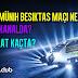 Bayern Münih Beşiktaş Maçı Ne Zaman? Saat Kaçta?