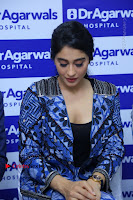 Actress Regina Candra at Dr Agarwal Eye Hospital Inaugaration .COM 0182.JPG