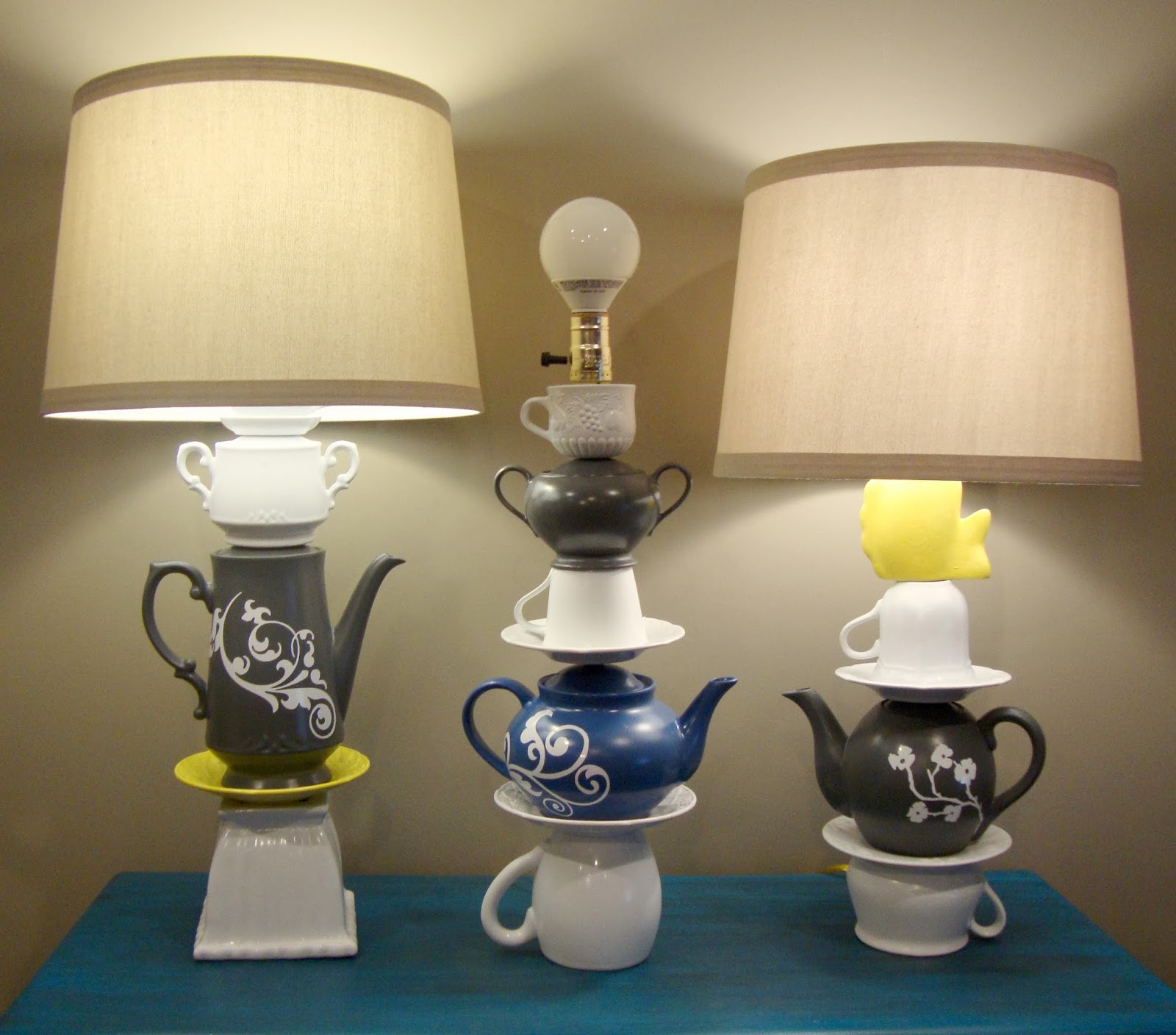 http://doodlecraft.blogspot.com/2013/04/whimsical-mad-hatter-teapot-lamps.html