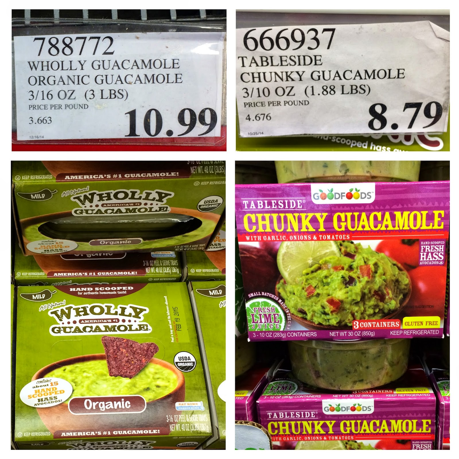 the costco connoisseur get super bowl ready costco and for a twist on plain guac and salsa my mom showed me this simple trick to make a quick delicious dip combine equal amounts of your favorite guacamole