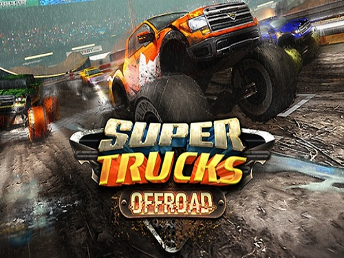 super trucks offroad game free download full version. Black Bedroom Furniture Sets. Home Design Ideas