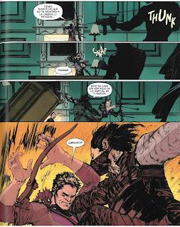 """Cómic: Reseña de """"Ojo de Halcón y Soldado de Invierno en Dietario Rojo"""" Colección 100% Marvel de Matthew Rosenberg y Travel Foreman - Panini Comics"""