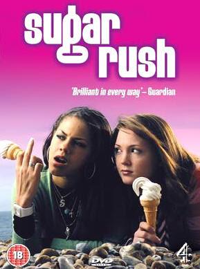 Sugar Rush Serie