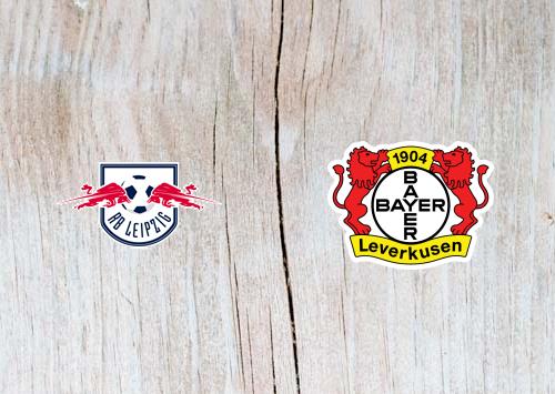 RB Leipzig vs Bayer Leverkusen - Highlights 11 November 2018
