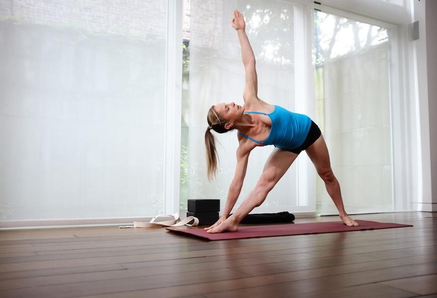 4 lỗi thường gặp trong Yoga có thể gây đau khớp gối và cách phòng tránh