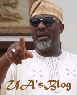 I Am Afraid Of The Revenge Of The Poor - Dino Melaye