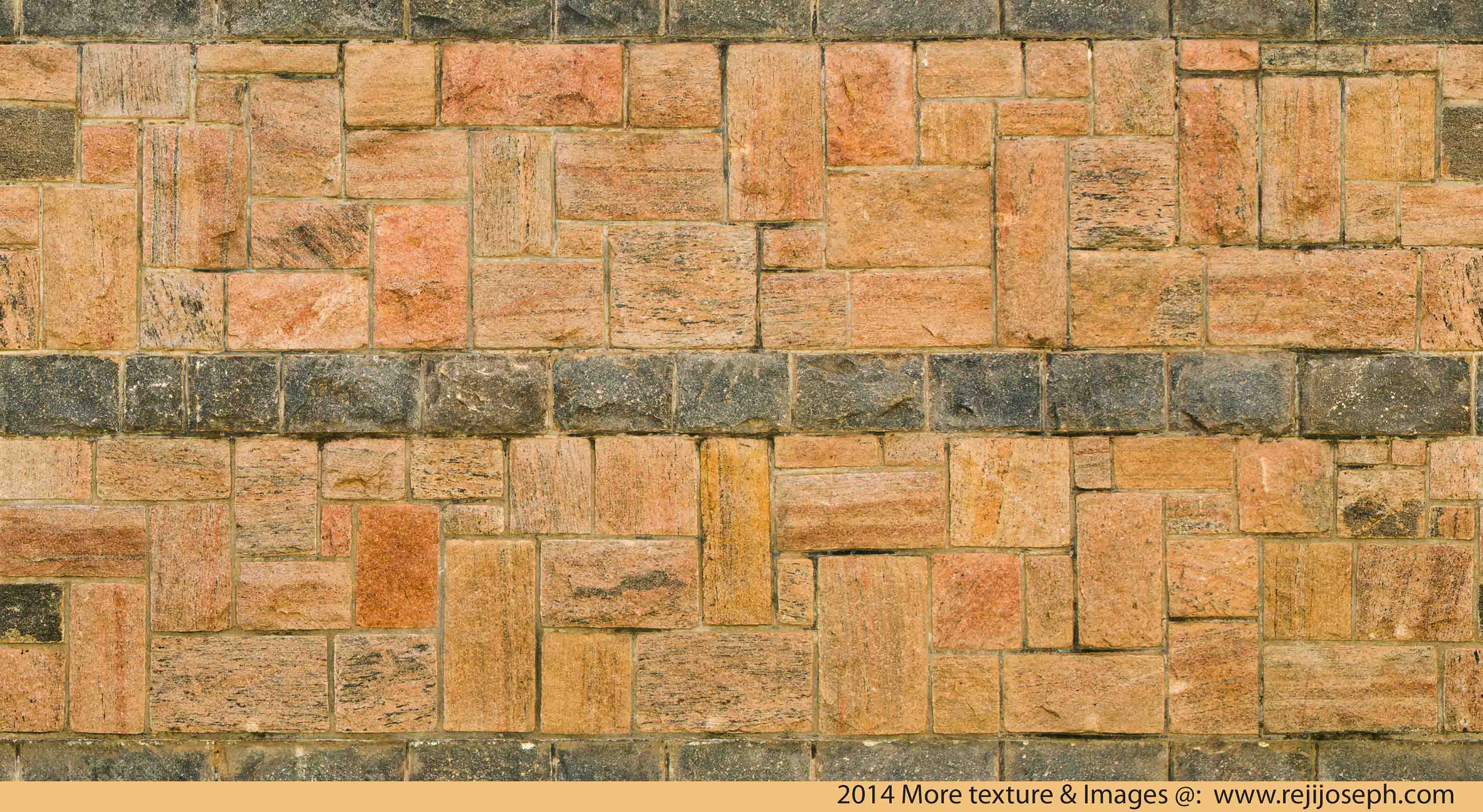 Stone Wall Texture 00004