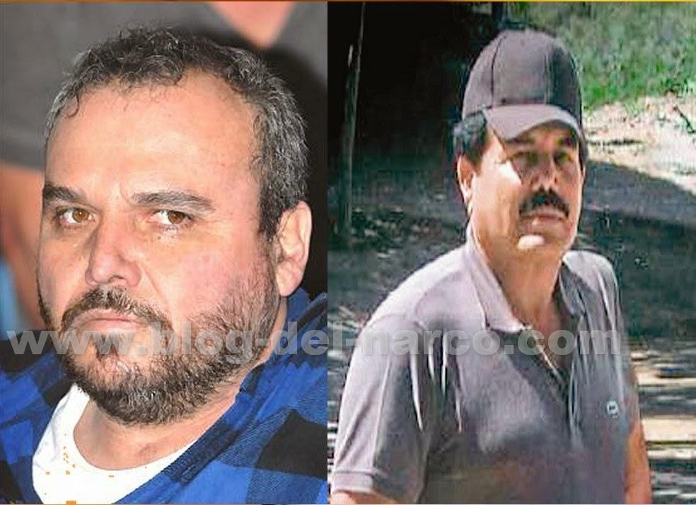 Jesús Reynaldo Zambada alias 'El Rey', narco que pagaba a mandos 500 mil dólares para eliminar a sus enemigos