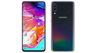 Harga dan spesifikasi Samsung Galaxy A70