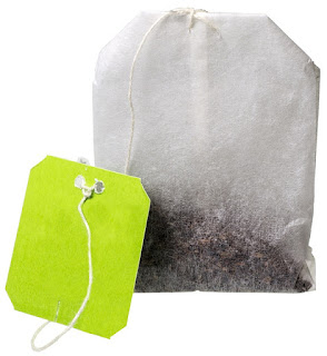 Don't Dispose of Your Tea Bag! Learn the Benefits of Tea Bag Healing