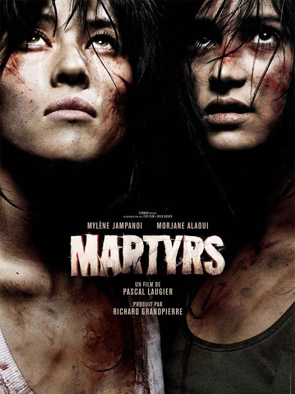Martyrs Torrent – BluRay 720p e 1080p Dual Áudio (2016)