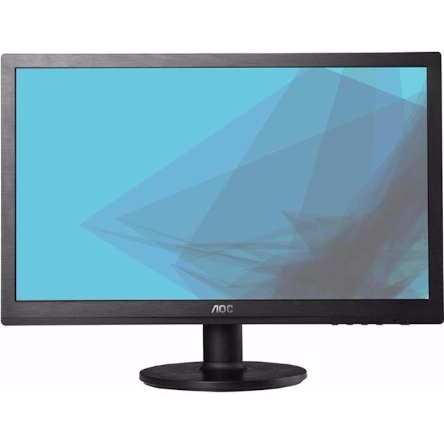 """Computador Core I3 6 Geração 4gb Ddr4 Hd 320gb Suporte Led 18,5"""" 3green Evolution Fun Desktop C"""