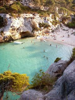 Ranking de las mejores playas en España. 3