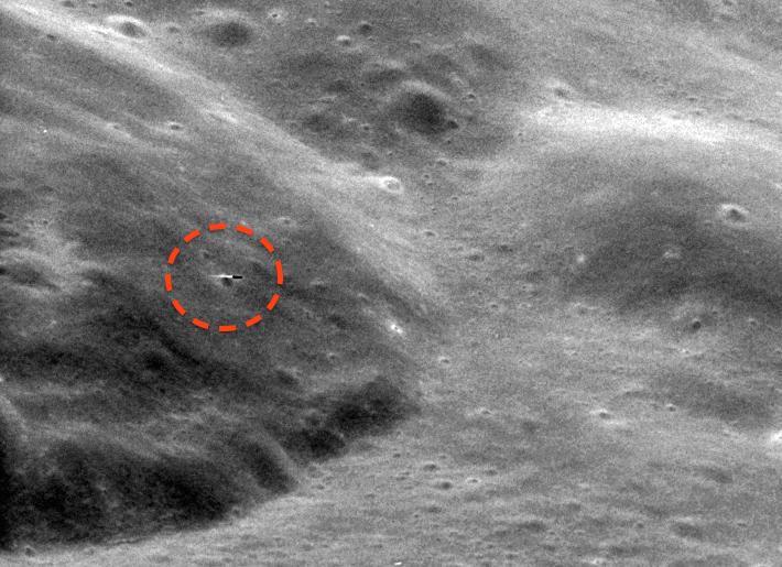 nasa moon sighting -#main