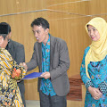 Dekan FKIP UHAMKA Periode 2016 -2020 dan Visi yang Dibawanya