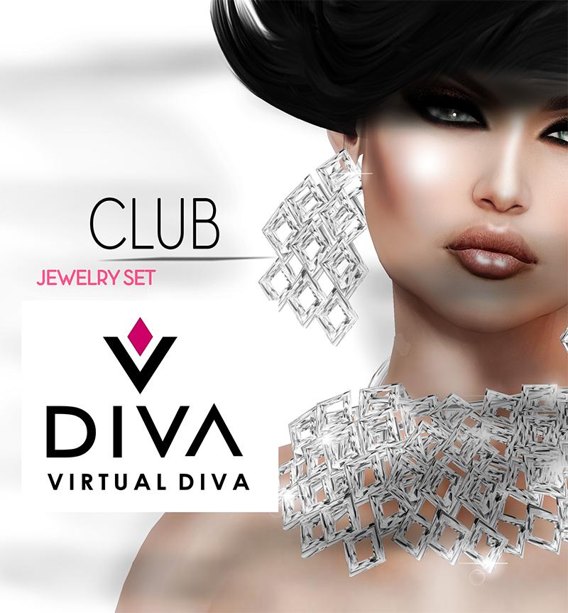 Virtual diva couture club jewelry set virtual diva - Virtual diva fast and furious 4 ...