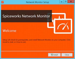 Spiceworks Network Monitor Test