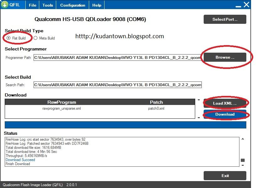qualcomm and mtk flash tool new aft v4.8.0 download link