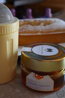 Pane dolce al miele