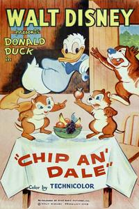 Watch Chip an' Dale Online Free in HD