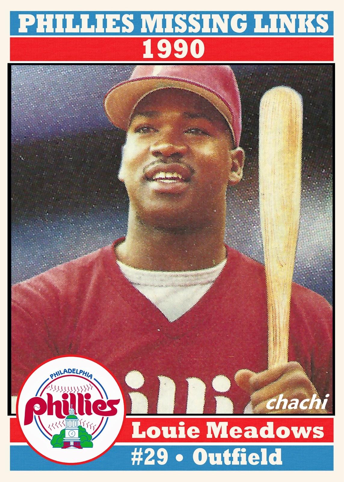Sports Memorabilia, Fan Shop & Sports Cards 1988 CMC Maine Phillies 25-cd Team Set Rickey Jordan