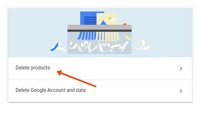 Gmail Account ko kaise delete kare