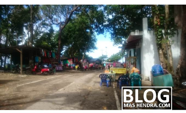 Menjejakkan Kaki di Tugu Kilometer Nol Sabang - Blog Mas Hendra