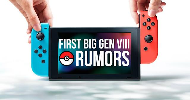 Pokémon podría tener un nuevo sistema de combate en Switch