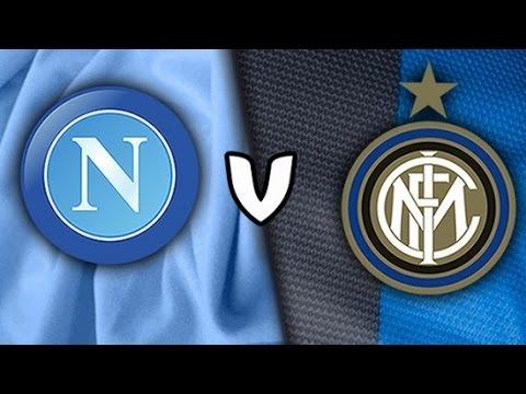 Napoli Vs Inter Milan Full Match Highlights 21 October
