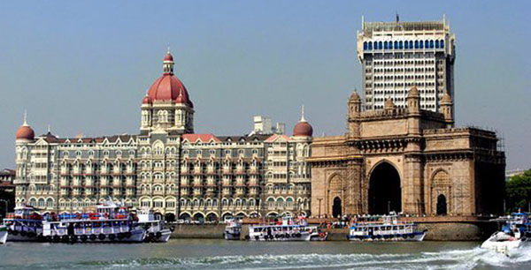 Mumbai Hotels booking