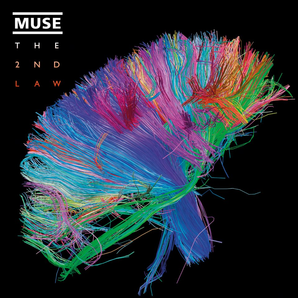 "Nuovo album dei Muse ""The 2nd Law"""