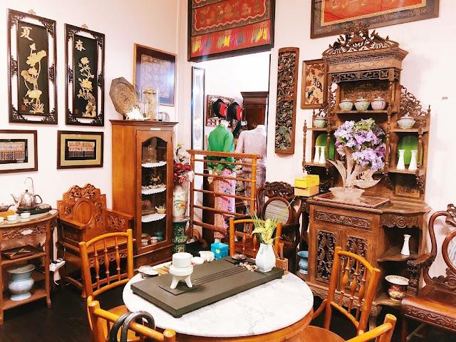 Tìm hiểu văn hóa và lịch sử Peranakan