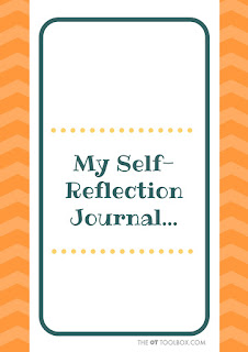 My Self-Reflection Journal