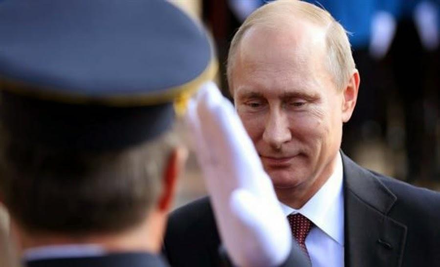 Ισχυρό σοκ για την Ε.Ε. – ΗΠΑ τα νέα μέτρα Πούτιν