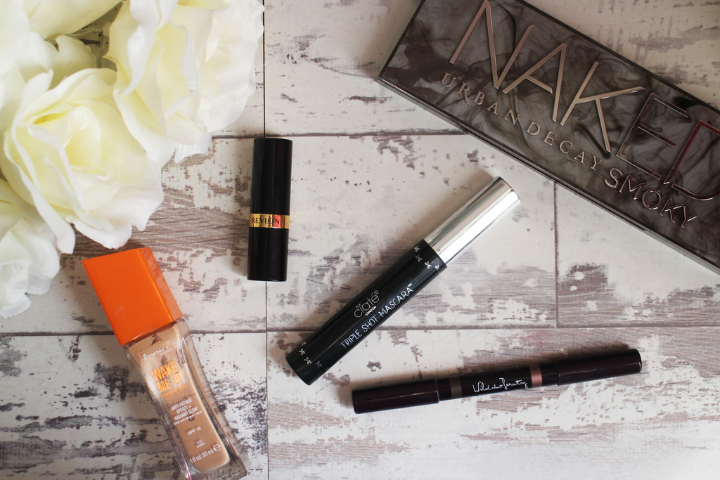 September | Beauty Favourites
