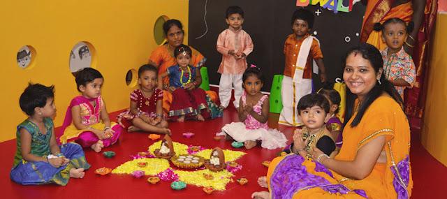 Play School in T Nagar